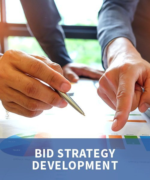 bid specialists and tender specialists