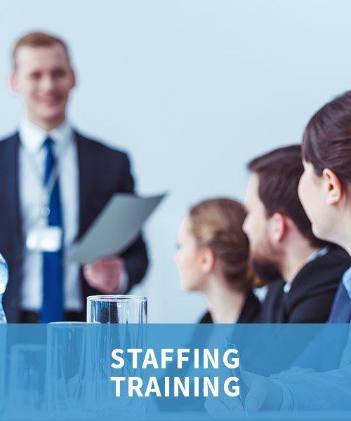 interim bid staff and bid writing training